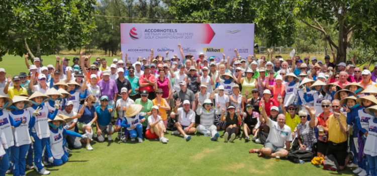 AccorHotels Vietnam World Masters Golf Championship returns to Danang