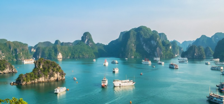 Starlight: The safest, most class boat in Halong Bay