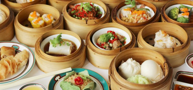 The art of Dim Sum
