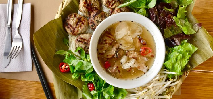 Explore street food from Northern to Southern VietNam