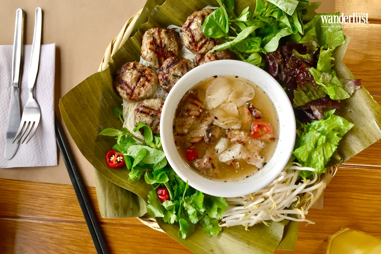 Wanderlust Tips Magazine | Explore street food from Northern to Southern VietNam
