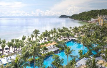 Wanderlust Tips Magazine | JW Marriott Phu Quoc is hailed as one of the world's top 100 travel experiences