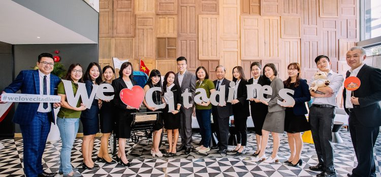 Ascott opens its first Citadines Apart'hotel in Binh Duong Province