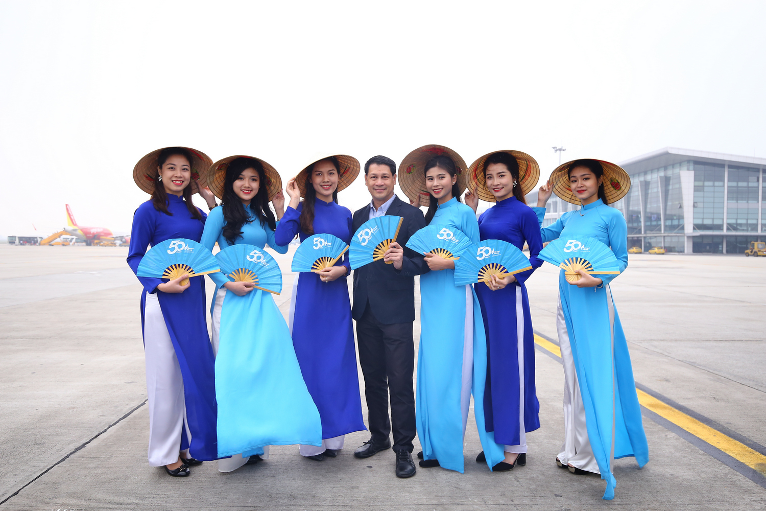Interview with Mr. Varong Israsena Na Ayudhya: Vice President-sales of Bangkok Airways