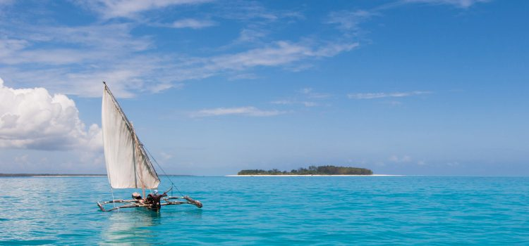 Zanzibar: The jewel island amidst Africa