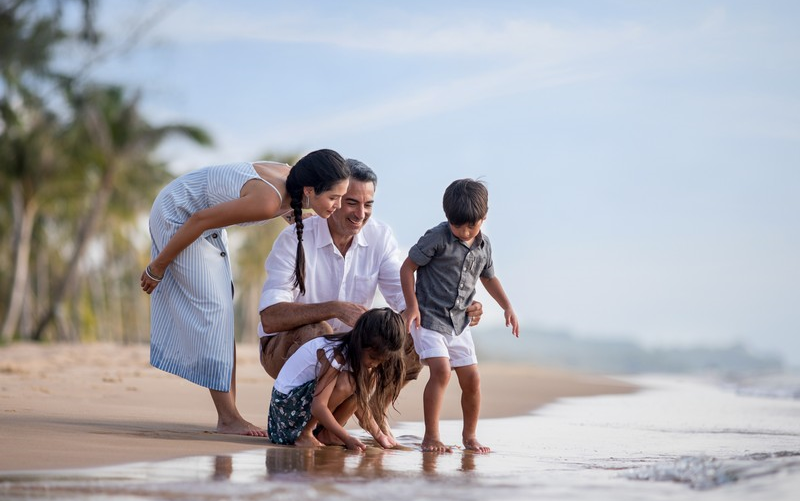 InterContinental Phu Quoc Long Beach Resort Launches Phu Quoc's First Kids Camp