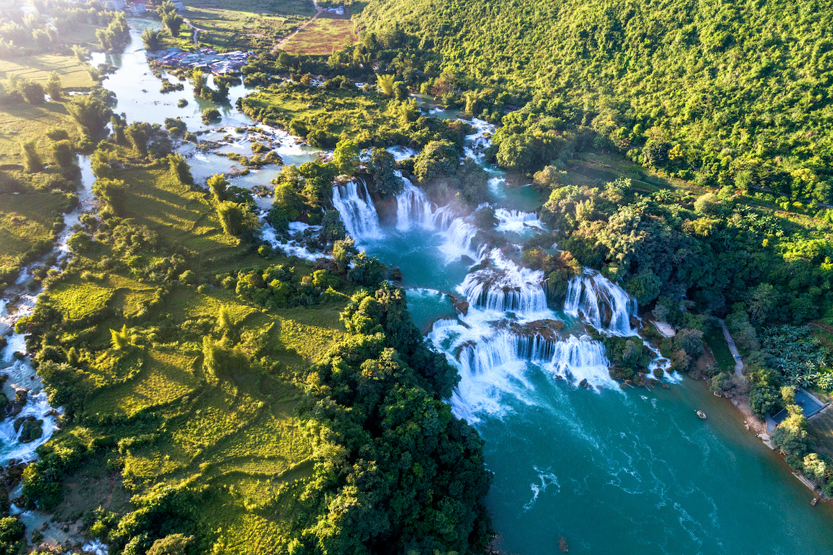 Wanderlust Tips Magazine | Mesmerised by the magnificent scenery of Cao Bang