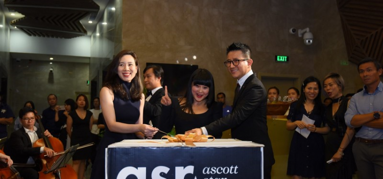 The Ascott Limited launched Ascott Star Rewards