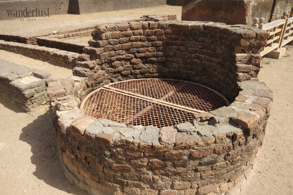 Wanderlust Tips Magazine | The mystery of the greatest civilisation in the ancient world – Harappa