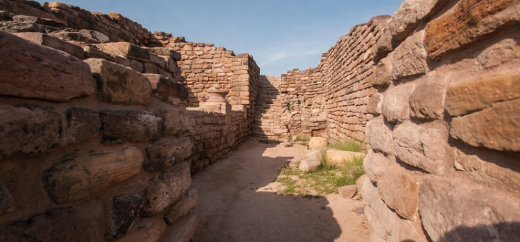 Harappa: The mystery of the greatest civilisation in the ancient world