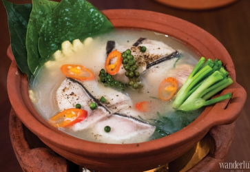 Wanderlust Tips Magazine | Vietnamese fermented rice delicate sour features in Vietnamese cuisine