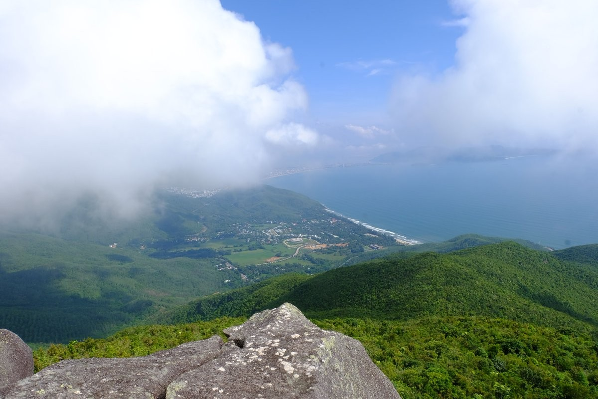 Wanderlust Tips Magazine | 8 must-see places in Binh Dinh in the morning