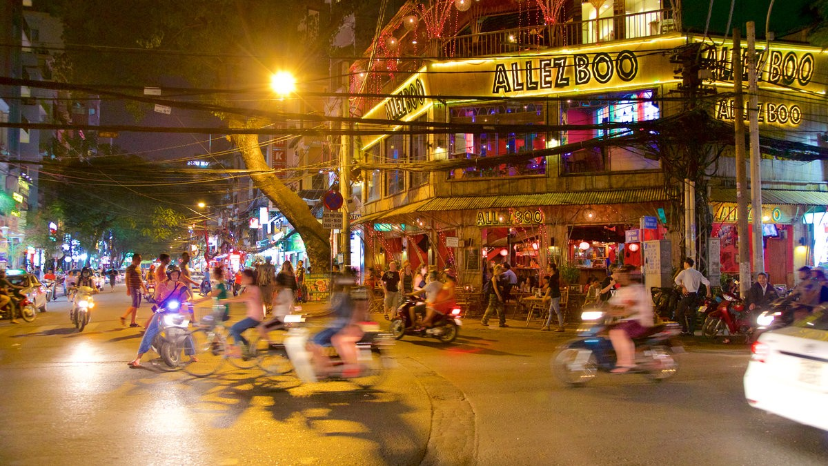 Wanderlust Tips Magazine | 8 must-see places in Thua Thien – Hue in the evening