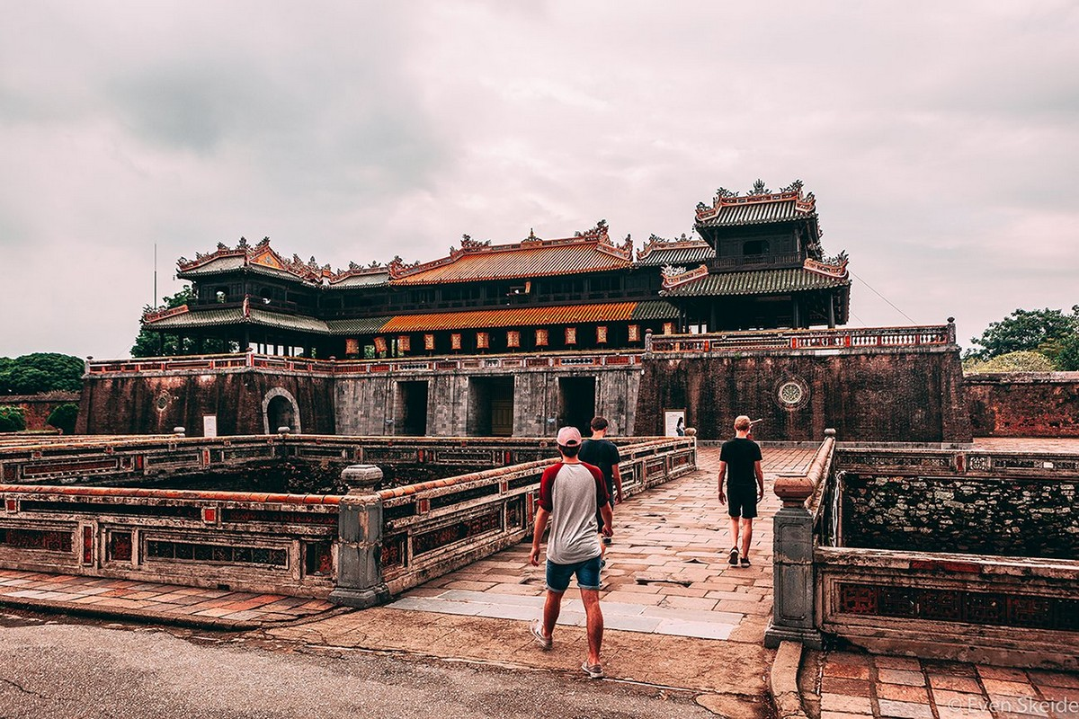 Wanderlust Tips Magazine | 8 must-see places in Thua Thien - Hue in the morning