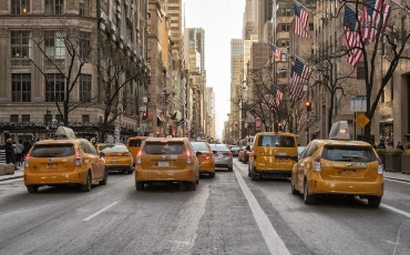 Wanderlust Tips Magazine | Looking for romance in New York