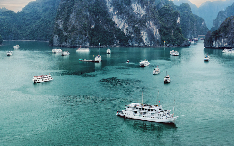 Wanderlust Tips Magazine | My Viet Nam in movies