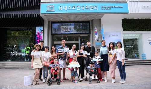 Experiences for family & wellness travel in Korea