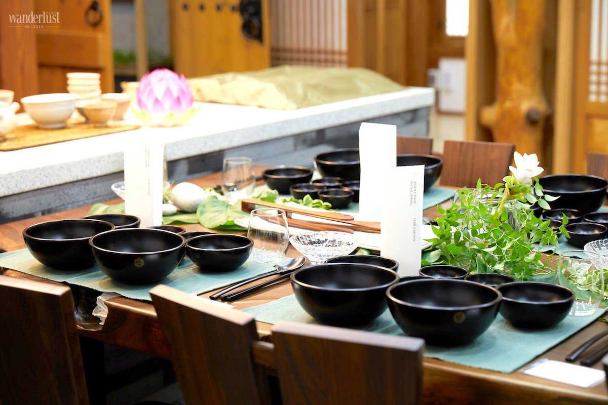 Wanderlust Tips Magazine | Korean temple food: It's not just a national religion
