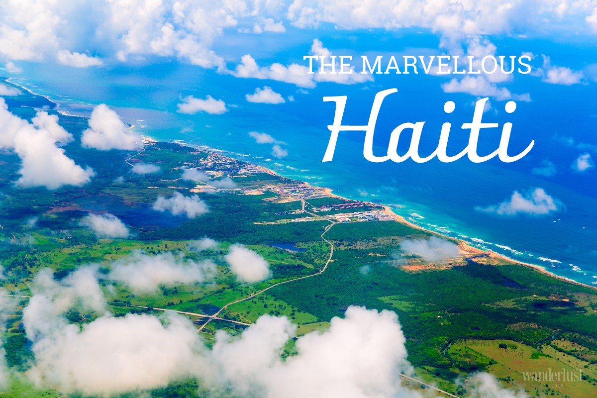Wanderlust Tips Magazine | The marvellous Haiti