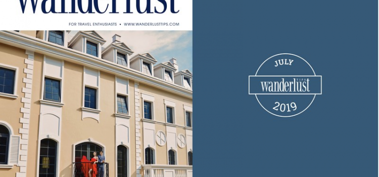 Wanderlust Tips Magazine in July 2019: Careers in Tourism