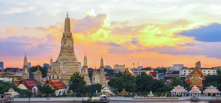 5 reasons why Thailand is ranked as the leading destination for MICE travel in 2019
