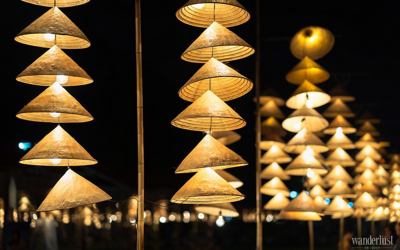 Discover the tale behind the Chuong conical hats
