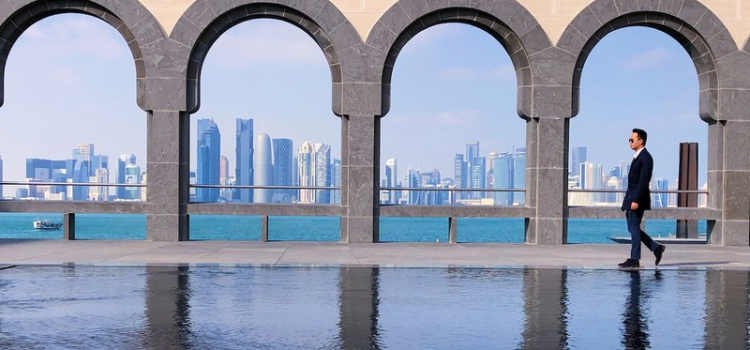 Qatar: The precious pearl of the Middle East