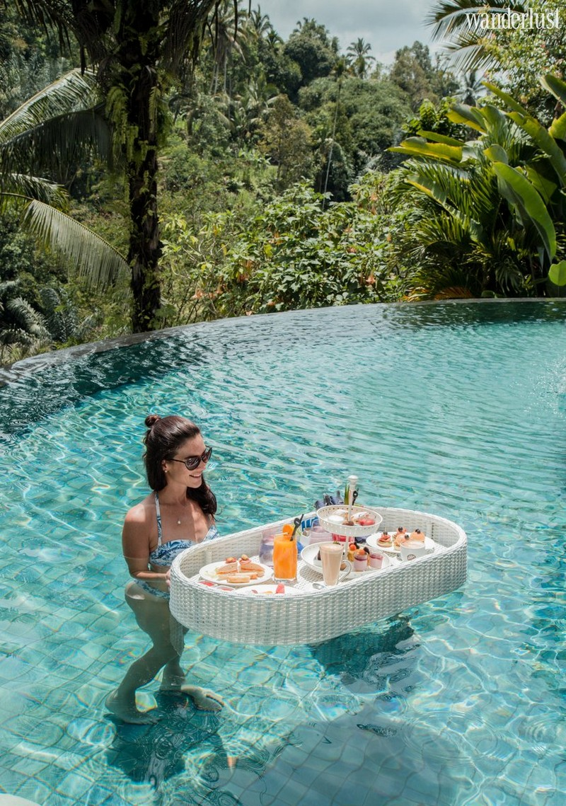 Wanderlust Tips Experience Balinese culture at the Padma Resort Ubud