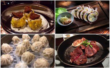 Wanderlust Tips | Experience Taipei cuisine at Michelin star restaurants