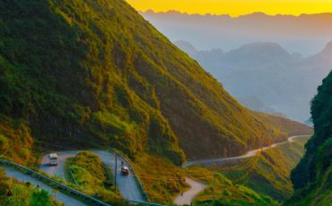 Wanderlust Tips magazine | Fulfilling my dreams in the rocky mountains of Ha Giang