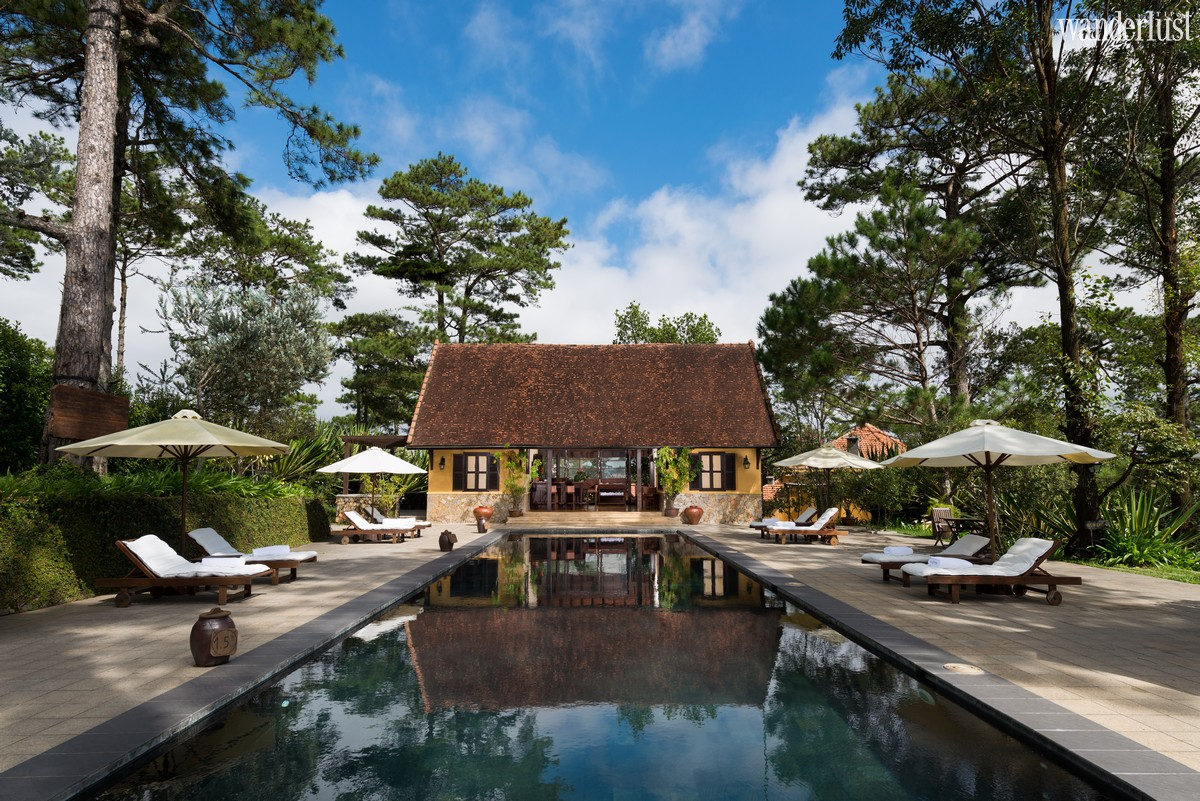 Wanderlust Tips | Ana Mandara Villas Dalat Resort and Spa wins the Leading Luxury Mountain Resort 2019