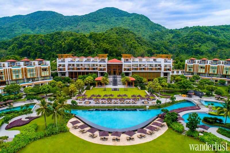 Wanderlust Tips magazine | Angsana and Banyan Tree Lăng Cô Conde Nast Traveler's 2019 Readers Choice Awards