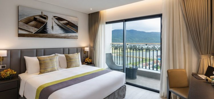 Citadines Blue Cove Danang crowned the Leading Apartment Hotel 2019