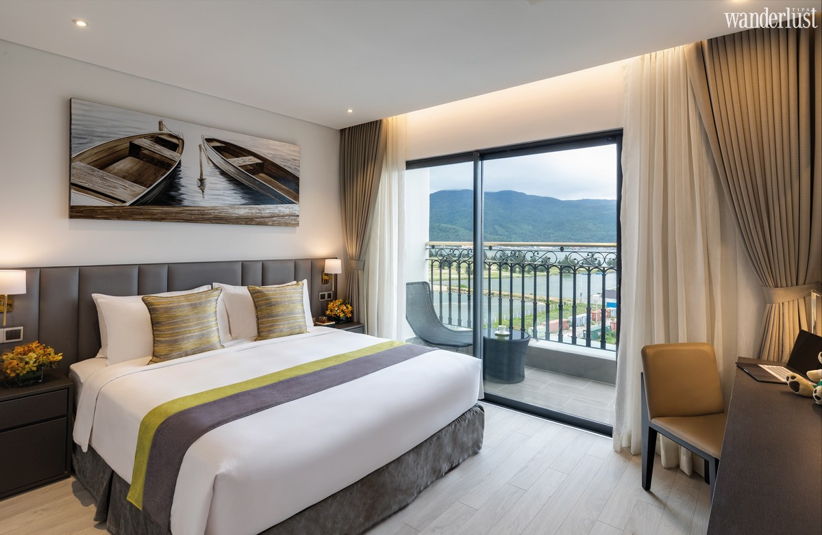 Wanderlust Tips | Citadines Blue Cove Danang crowned the Leading Apartment Hotel 2019