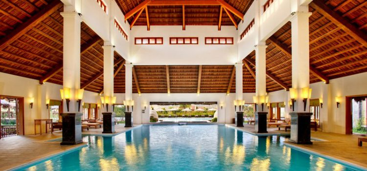 Emeralda Ninh Binh Resort and Spa received the Leading Eco-Friendly Resort and Spa 2019
