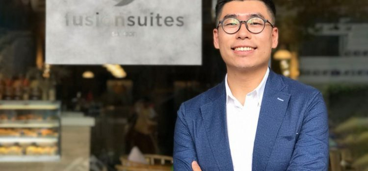 Fusion announces new General Manager for Fusion Suites Saigon
