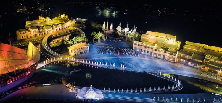 Hoi An Memories recognised as the Leading Historical Spectacle Show 2019