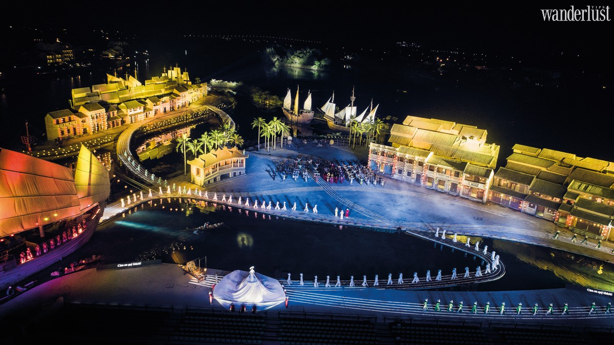 Wanderlust Tips | Hoi An Memories recognised as the Leading Historical Spectacle Show