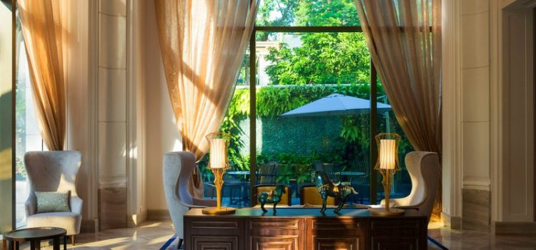 Hôtel des Arts Saigon crowned as Asia's Leading Lifestyle Hotel by World Travel Awards 2019