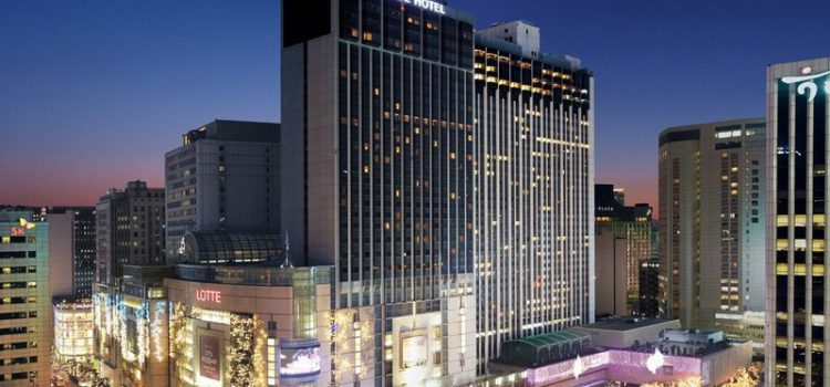 LOTTE Hotel Seoul crowned as Leading Luxury Hotel by Best Hotels Resorts Awards 2019