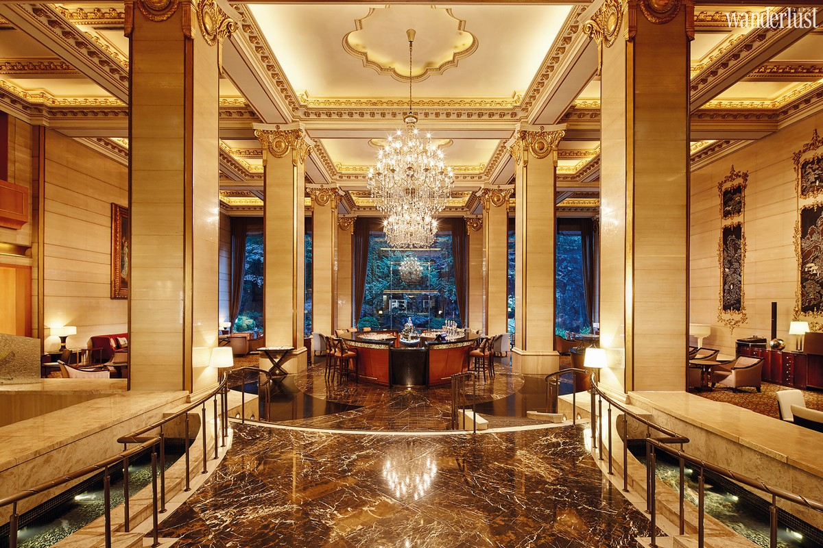 Wanderlust Tips | LOTTE Hotel Seoul crowned as Leading Luxury Hotel by Best Hotels Resorts Awards 2019