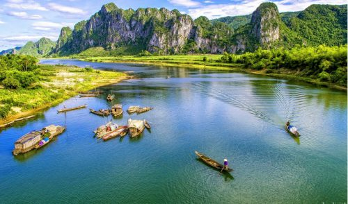 Quang Binh: A hidden gem in Central Vietnam