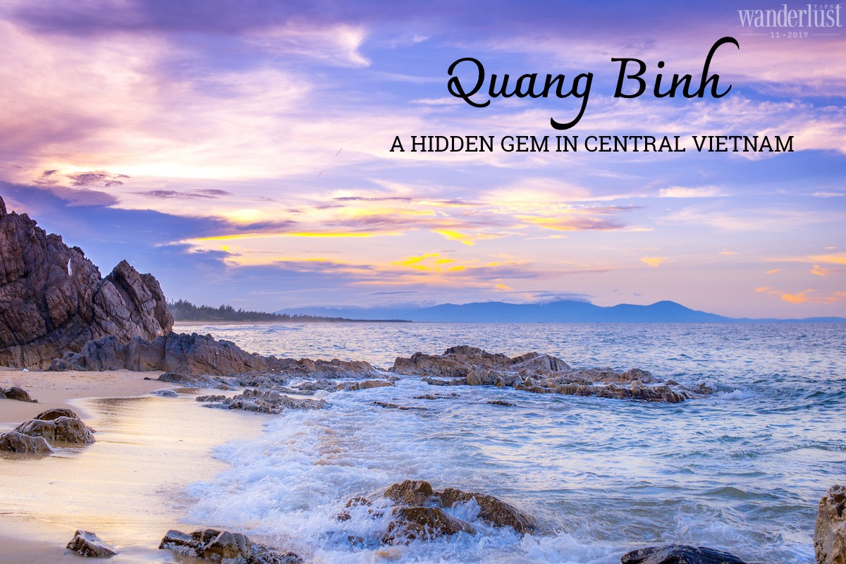 Wanderlust Tips | Quang Binh: A hidden gem in Central Vietnam