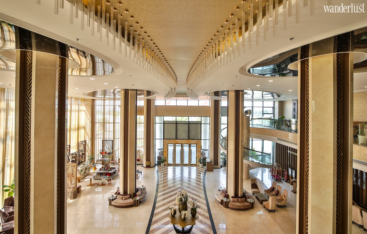 Wanderlust Tips | Southeast Asia's Large Private Hotelier Brand honoured Muong Thanh Hotel Group
