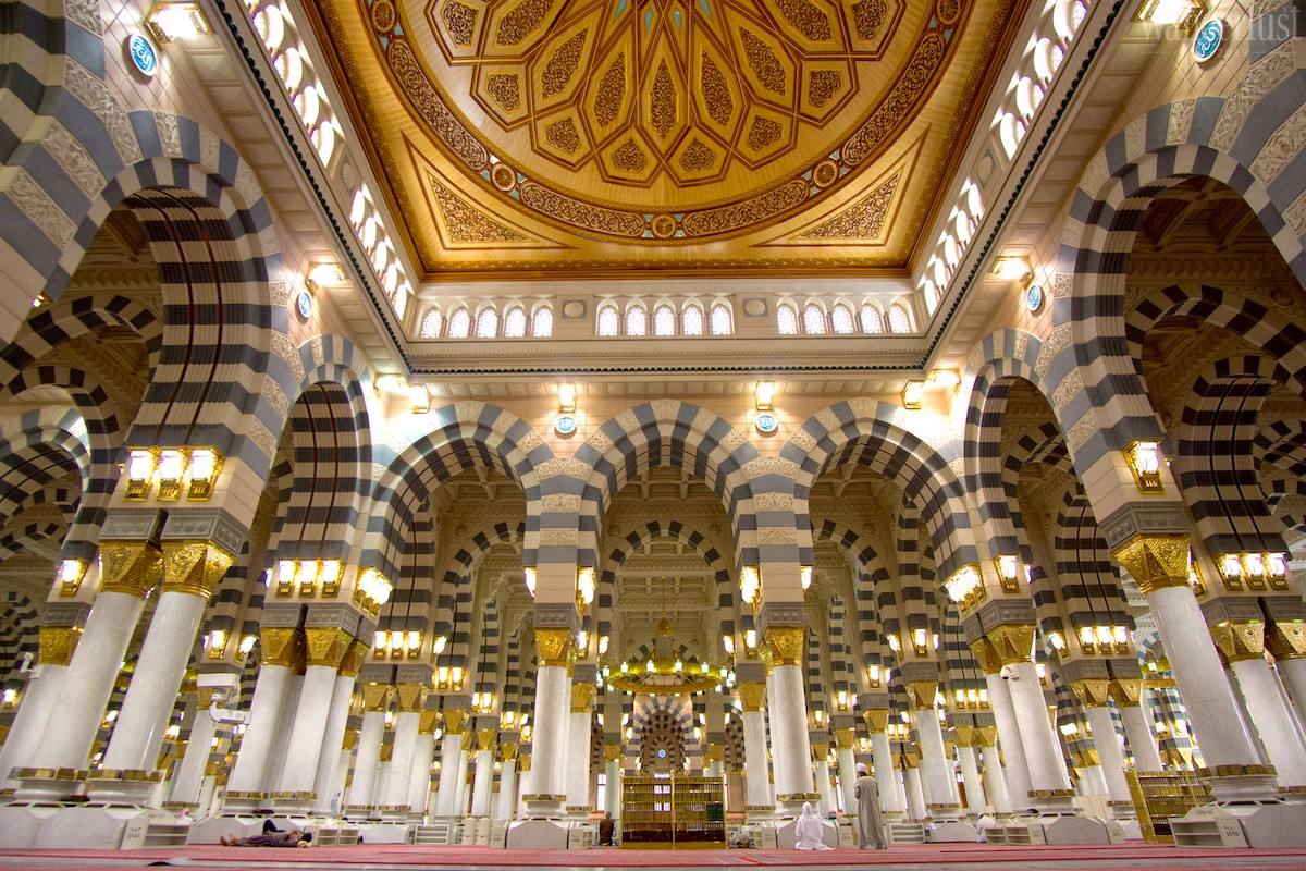 Wanderlust Tips magazine | Things to know before travelling to Saudi Arabia