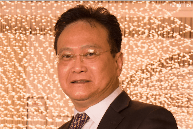 General Manager of Fortuna Hotel Hanoi recognised as the Best General Manager 2019