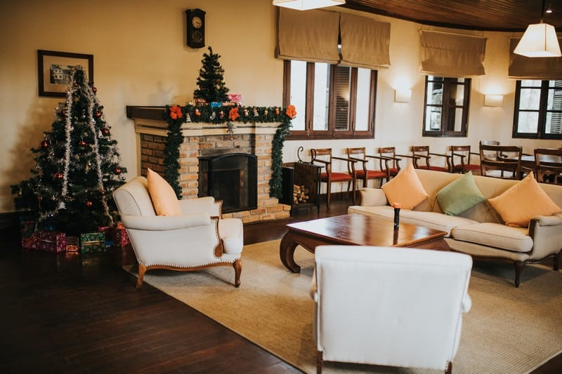 "Wanderlust Tips | Ana Mandara Villas Dalat has launched ""Festive Package"" for the season greeting"