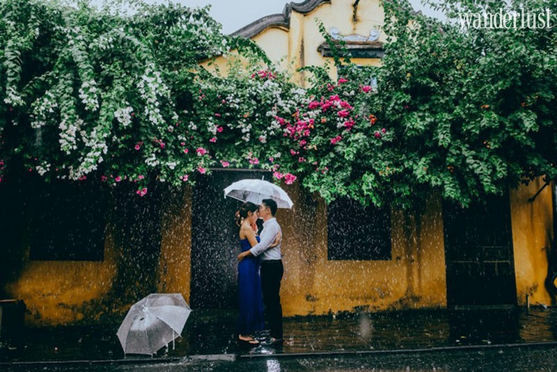 Wanderlust Tips | Experience delightfully charming Hoi An in the rain