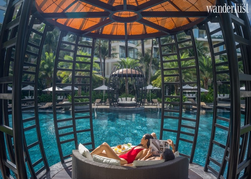 Wanderlust Tips | Kids Camp Reopens for Tet at InterContinental Phu Quoc Long Beach Resort