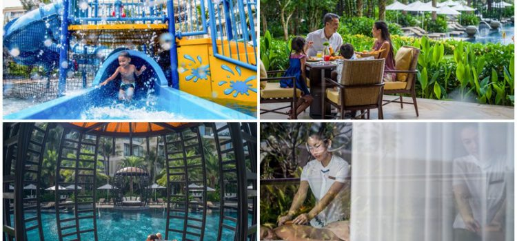 Kids Camp Reopens for Tet at InterContinental Phu Quoc Long Beach Resort